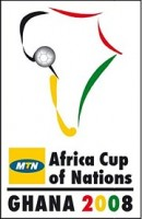 African Cup of Nations 2008 Ghana